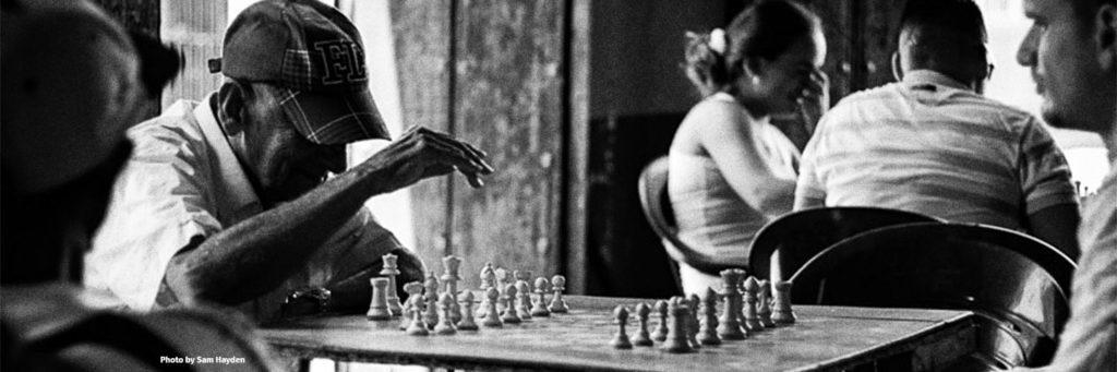 Cuba, Another Revolución