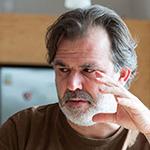 Novelist Patrick Senécal